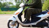 Gilera Nexus 500 - En savoir plus sur le scooter sport