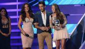 Premios Tu Mundo 2015 Nominés: Enrique Iglesias, Nicky Jam, Kate del Castillo, Fabián Ríos & More