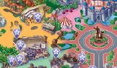 Trouver le meilleur Eats pour votre famille à Disneyland