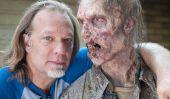 """AMC """"The Walking Dead"""" Saison 5 Date de sortie: Make-up Artist Greg Nicotero Says Zombies sera plus pourri, «putréfié»"""