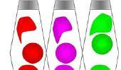 Reportez ampoule pour lampe de lave incandescente, malgré l'interdiction - Comment légalement