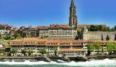 Top 10 des villes les plus propres dans le monde 2015