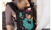 Favorites Porte-bébé de Babble Blogger: Choix pour Wraps, Slings, Transporteurs structurée et plus