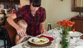 Le Guide Occupé mamans au Dîner: Comment Kelle Hampton rend le travail Les repas en temps réel