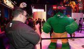 «L'Incroyable Hulk» de Marvel pourraient obtenir un film autonome, Peut équipe avec Spiderman
