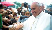 8 Fun pape Francis Faits!