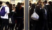 App médias Yik Yak sociale et Virtual Office municipal d'occasion à Bully les élèves du secondaire