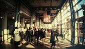 Pourquoi sommes-3000 Américains renoncer à leur citoyenneté ou de renoncer à leur carte verte?