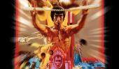 Thanksgiving 2014 Horaire TV: Kung Fu Marathon débutera le El Rey Réseau de Robert Rodriguez