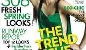 Top 10 La plupart des magazines populaires mode dans le monde en 2014