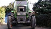 Fendt 309 LSA - ce que vous devriez considérer lors de l'achat du tracteur
