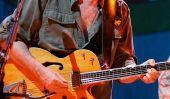 Neil Young, dates de tournée, Song, & Lyrics 2014: «PonoPlayer 'Star lance« vieil homme »Musique périphérique;  Il va rivaliser avec les iPod?