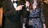 Kate Middleton est enceinte?  War Horse Premiere Photos peut commencer plus de rumeurs (Photos)