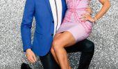 Saison 18 DWTS 2014 Composition: Ancien hôte Brooke Burke «Danse avec les stars de déversements Secrets, contrat de pourparlers Cody Simpson