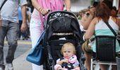 Bethenny Frankel allusion à bébé Nombre Deux: Est-elle enceinte Déjà?  (Photos)