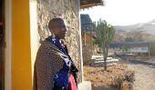Pourquoi je suis reconnaissant pour voyager en Afrique
