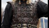 Vikings TV Show Saison 2 sur History Channel: Qui était le vrai Jarl Borg?