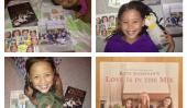 Kate Gosselin Promouvoir ses livres sur Twitter et Ses enfants disent qu'elle ressemble à Barbie!  (Photos)