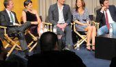How I Met Your Mother Saison 9 derniers épisodes Spoiler: Conseils Creator À partir de Guest Star Afficher le passé;  Josh Radnor Says Il est un «Circle»