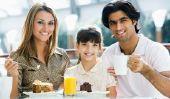 Famille dans la pensée arabe - afin d'éviter les malentendus interculturels