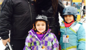 Teresa Giudice actions Pics From Her Luxurious voyage Family Ski (Photos)