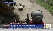 Fusillade forces spéciales avec les talibans (HD)