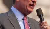 Ce que les parents de New York doivent savoir sur Bill de Blasio et de l'éducation