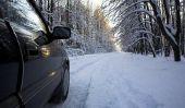 Portière de la voiture Icy - donc vous viennent encore dans votre voiture