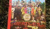 25 noms de bébé Trouvé dans les chansons des Beatles