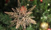 Décorations de Noël & Idées de 2013: Dernière minute Maison Décorations