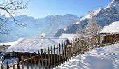 Alpendorf - Réveillon de Noël un tel succès dans les montagnes bavaroises