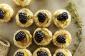 Tartelettes au fromage savoureux avec des mûres: Divertissement Entrées