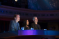 "Les juges American Idol 2014: Les anciens participants Clay Aiken et Taylor Hicks Lecture Reality Show juges sur ""Law & Order SVU»"