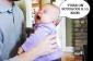 Notorious BIG apaise bébé qui pleure - Vidéo