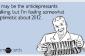8 Résolutions du Nouvel An Vous ne devrait pas faire