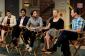 'The Big Bang Theory' Saison 8 Moulage Nouvelles: New Season in Jeopardy sur les négociations de contrat