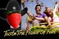 Plant City Florida Strawberry Festival maintenant à 13 Mars