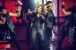 "Recap Telemundo ""Yo Soy El Artista ': Olga Tañon effectue l'une des ses hits, participants End Show avec un baiser"