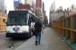 Marcher donne une nouvelle appréciation entier pour New York City