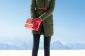 Fashion Color histoire: Armée vert + rouge