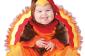 Hey Regardez que la Turquie, euh, je veux dire Baby!