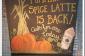Ce que nous Craving: Pumpkin