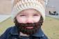 10 Toddler Bizarre Chapeaux