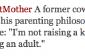 Meilleur conseil que vous reçu comme un New-Parent Twitter Roundup