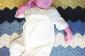 Trouver le bébé / Solde de travail