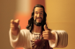 Pourquoi Jésus sera toujours mon Homeboy: une phrase Dumb distillée