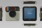 Real-Vie Instagram caméra pourrait Imprimer Comme un Polaroid!