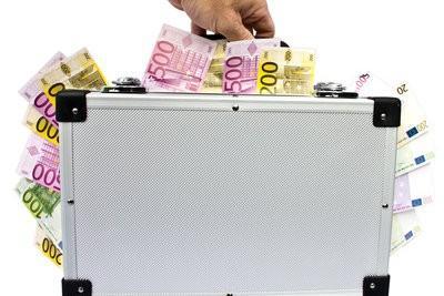 Les transferts d'argent internationaux - il vous faut payer