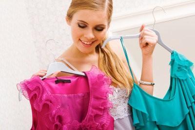 Associe les vêtements néon correctement - comment cela fonctionne: