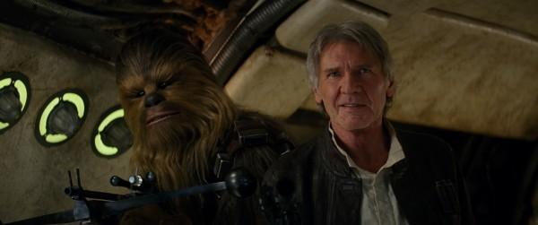 Star Wars Episode VII spoilers de parcelle: Donnie Yen se joint Francise;  Han Solo ne mourra pas dans VII épisode?